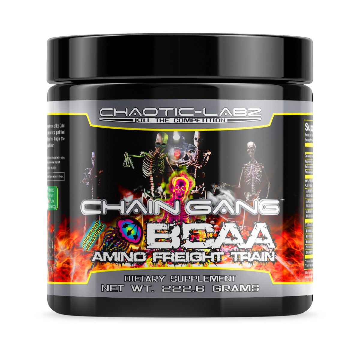 Chain Gang (BCAA)
